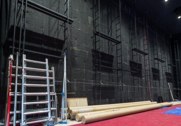 voir des exemples du travail de dutch cinema constructions ?
